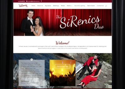 "<a href=""http://www.sirenics.com.au"">http://www.sirenics.com.au</a>"